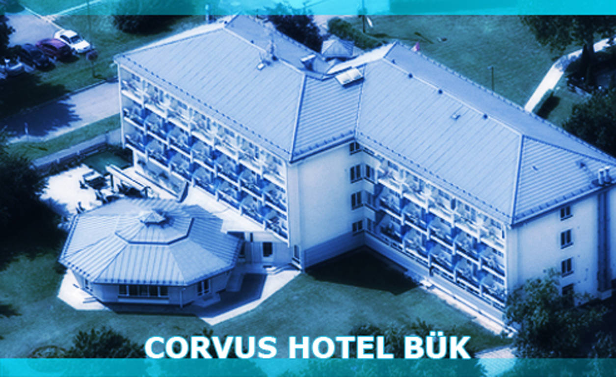 Corvus Hotel Bk
