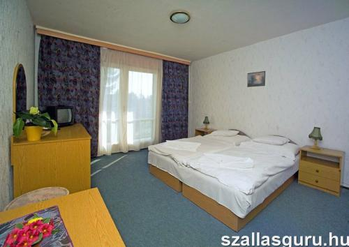 Hotel Rel Balatonfldvr - szoba