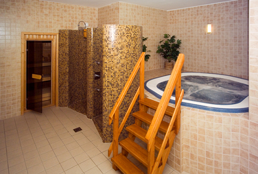 Hotel Rel Balatonfldvr - wellness rsz