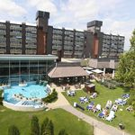 Danubius Health Spa Resort Bük Bükfürdő