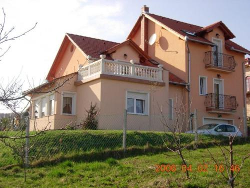 Talin Apartmanok Zalakaros 