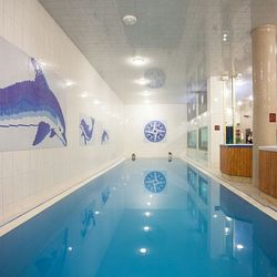Szindbd Wellness Hotel Balatonszemes - Wellness