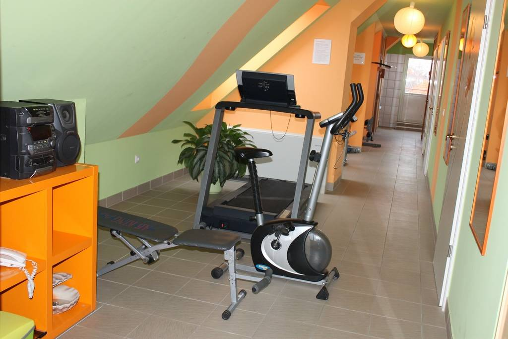 Hotel Jrja Hajdszoboszl - Wellness