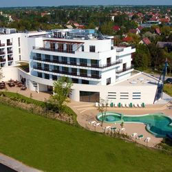 Vital Hotel Nautis Grdony