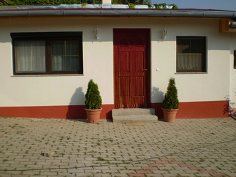 Dorci Apartman Fertrkos