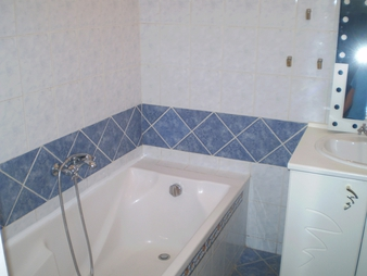 Dorci Apartman Fertrkos - Frd