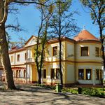 Anna-Mria Villa Balatonfldvr