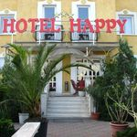 Hotel Happy Apartments Budapest