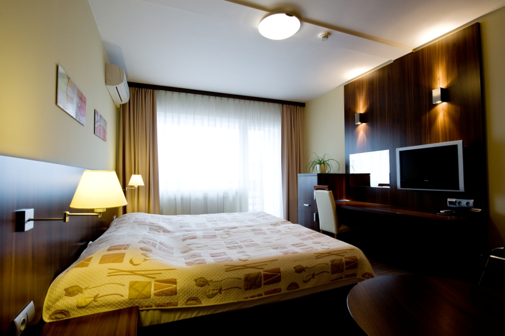 City Hotel Bratislava - business executive