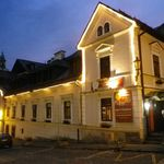 Penzin Na Trojici Bansk tiavnica