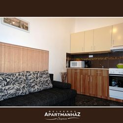 Belvros Apartmanhz Sopron