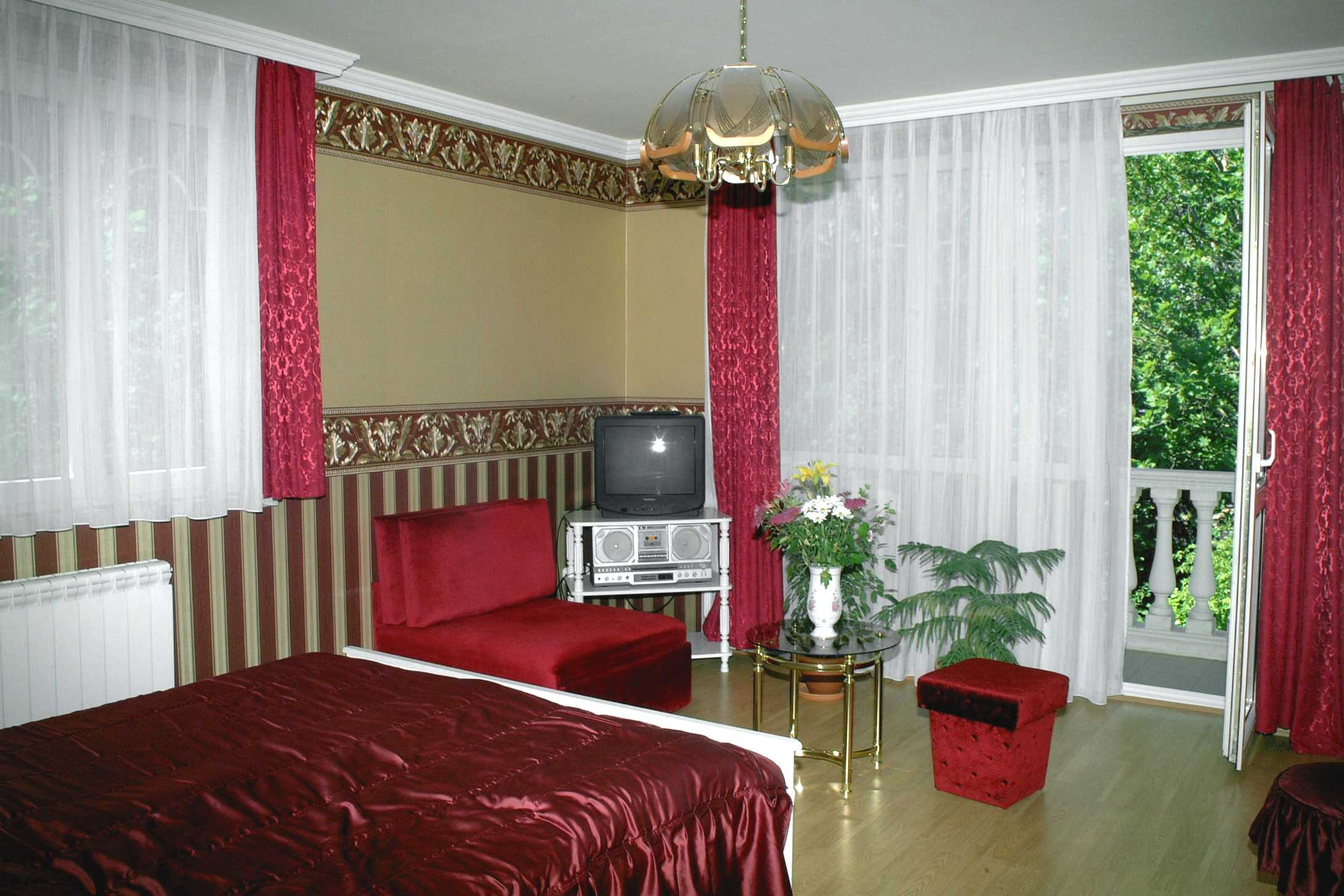 Apartman Villa Violetta Sifok
