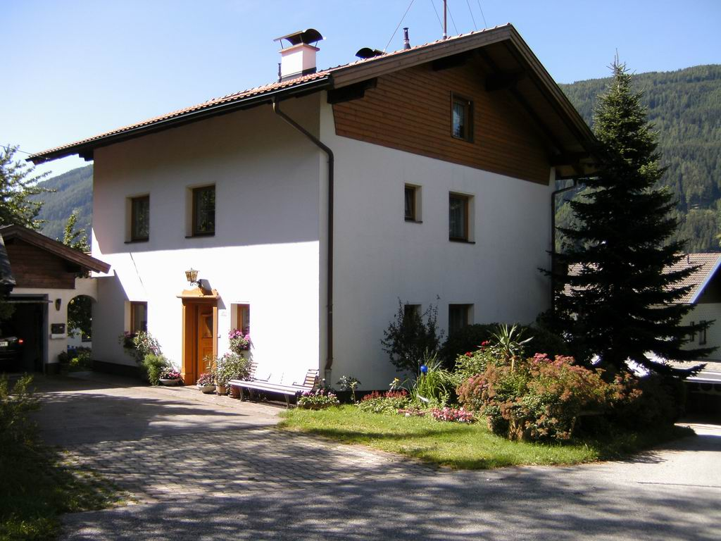 Appartement Familie Miller Ellbögen in Tirol