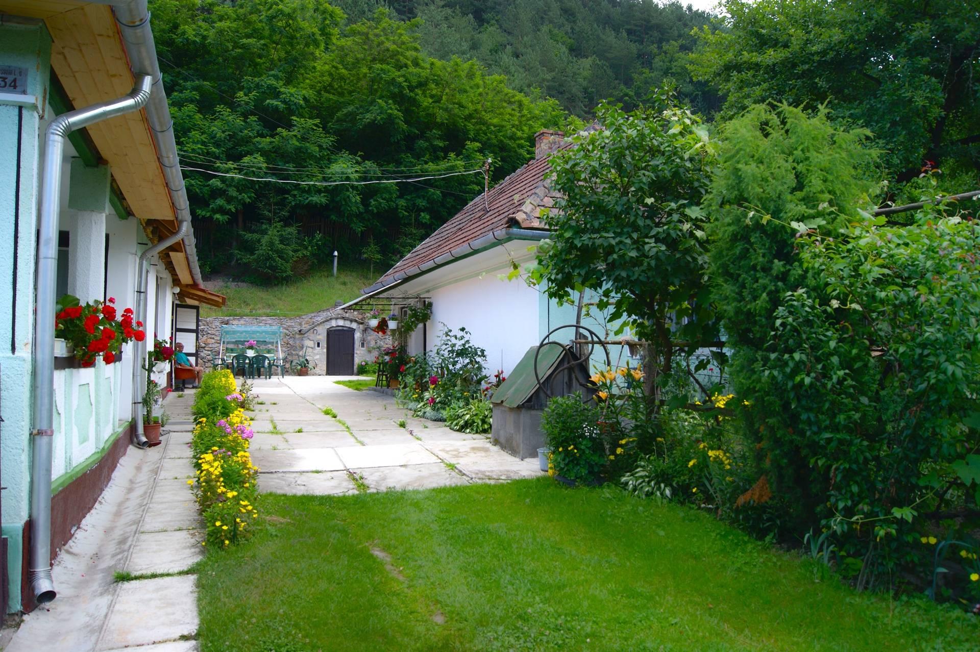 Margó néni vendégháza
