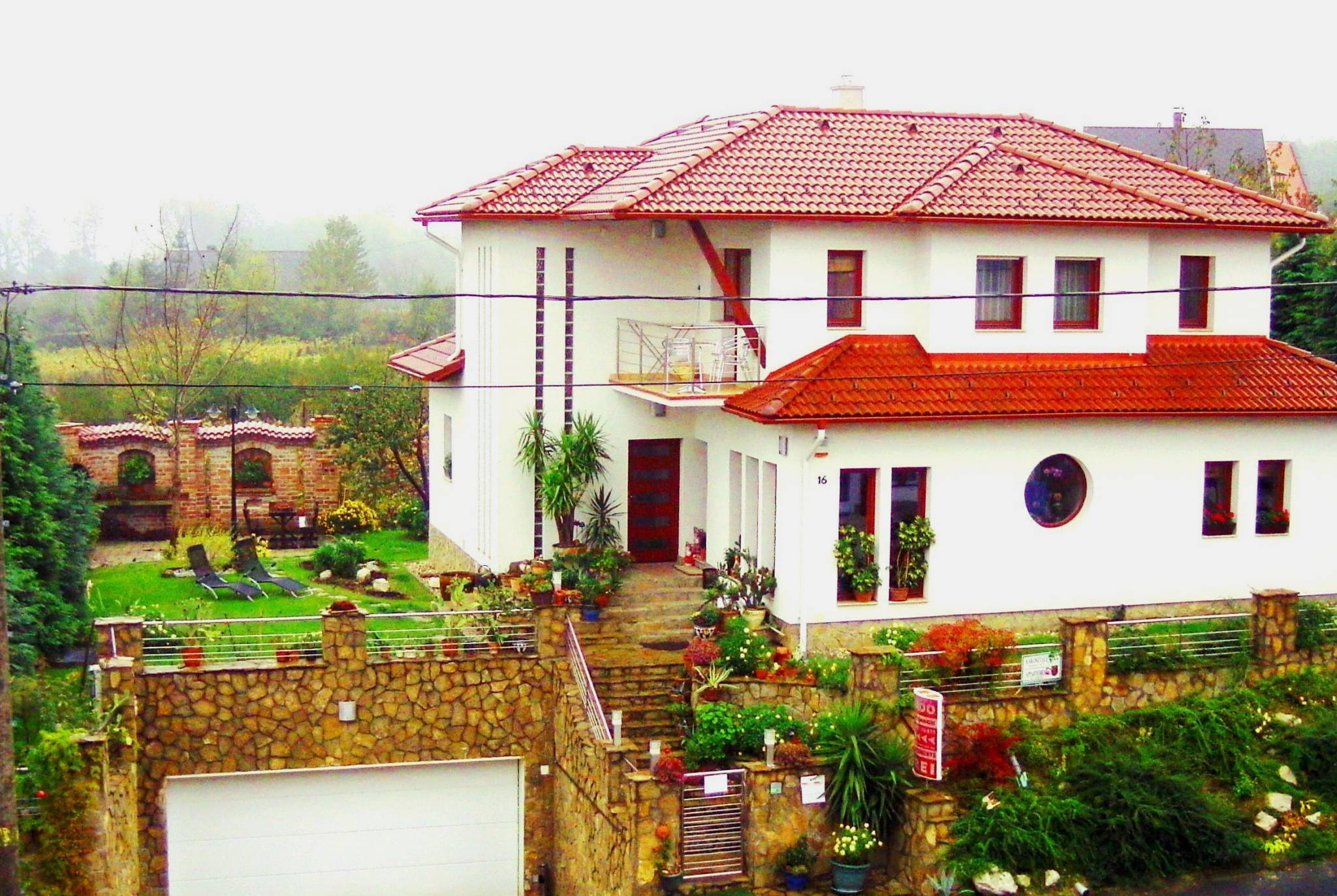 Villa Panorma Zalakaros