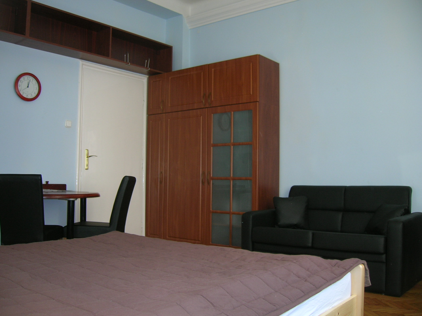 Hello Budapest Apartman - the room