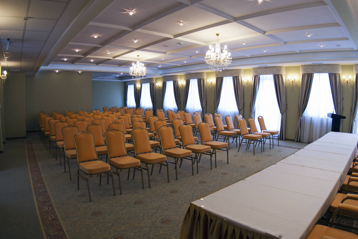 Calimbra Wellness s Konferencia Hotel Miskolctapolca - Konferenciaterem