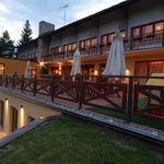 Hotel Orava Doln Kubn