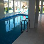 Ada Wellness Apartman Sifok 