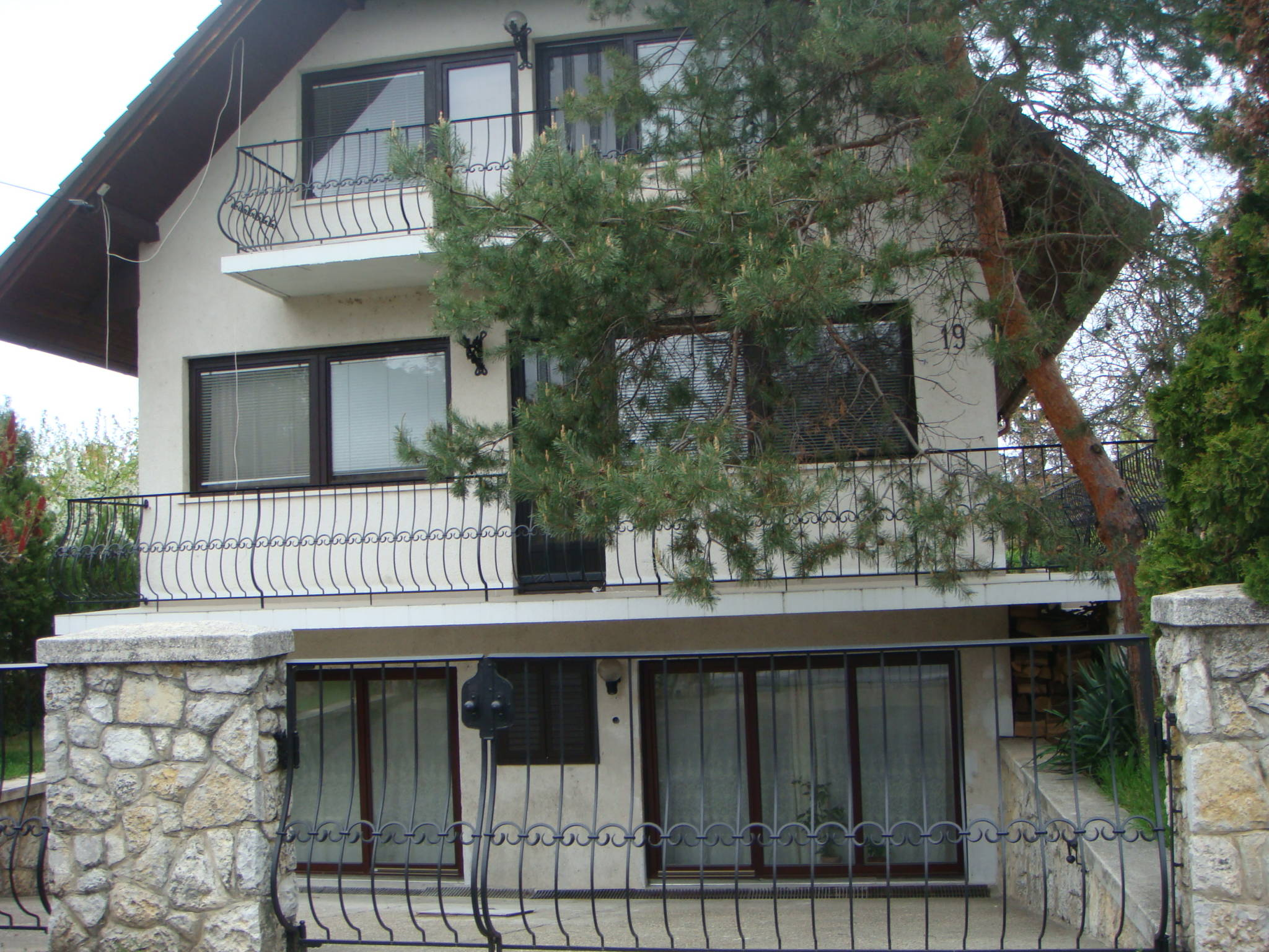 Kirly Apartman Balatonboglr