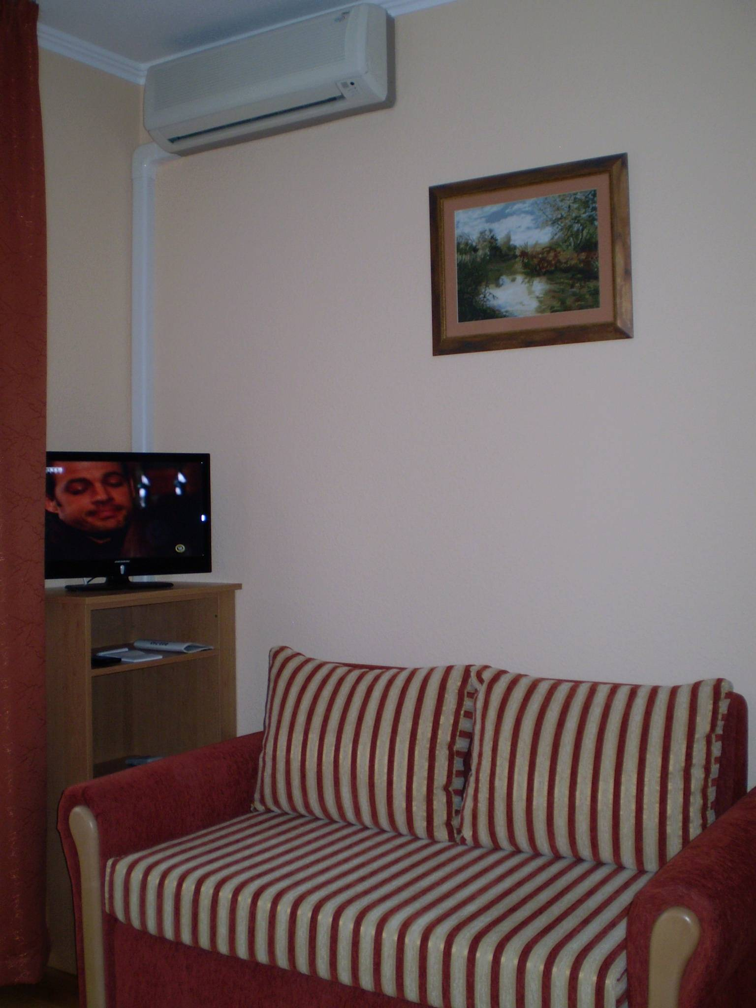 Pri Apartman Gyula