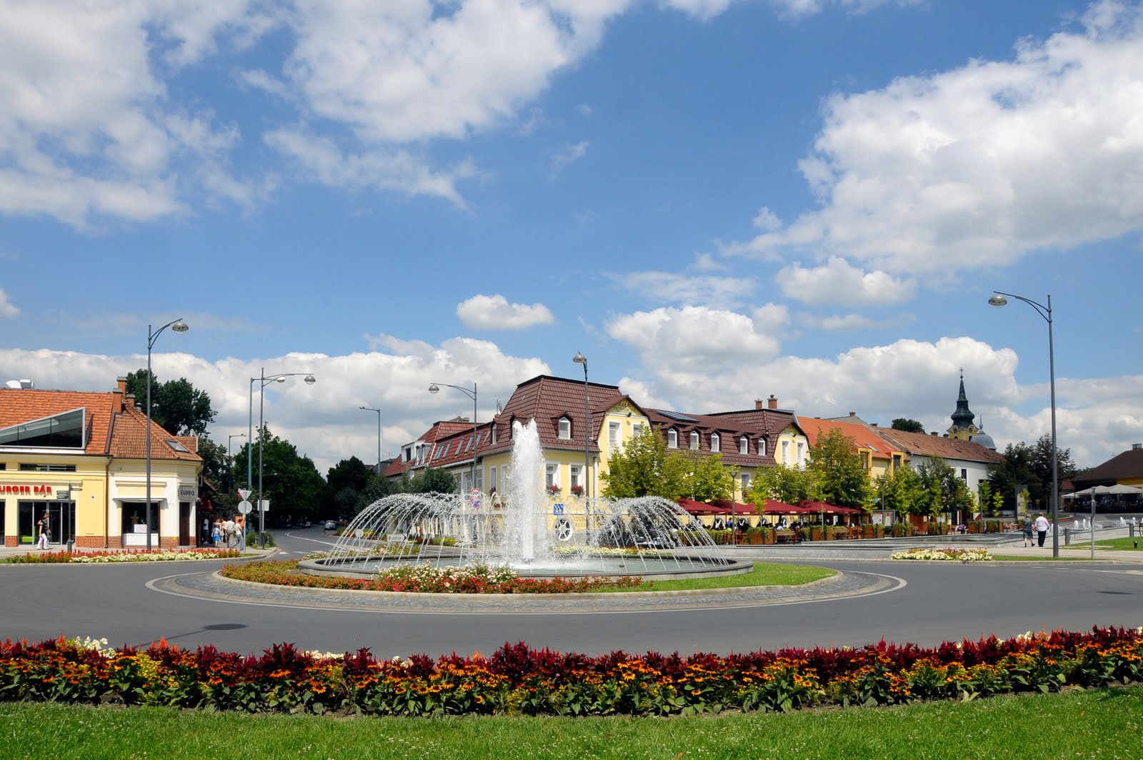 Csaldi Wellness Hotel Gyula - Gyula