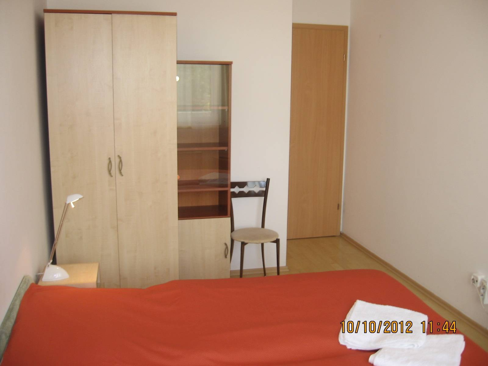 Gambrinusz Apartman Hajdszoboszl - Hlszoba 2.