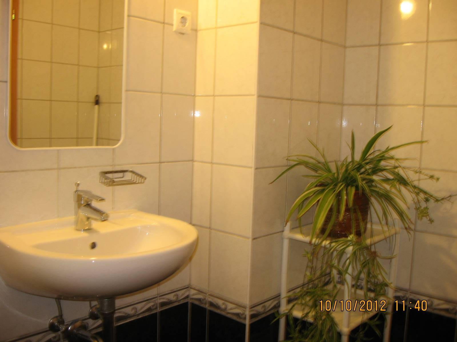 Gambrinusz Apartman Hajdszoboszl - Frdszoba