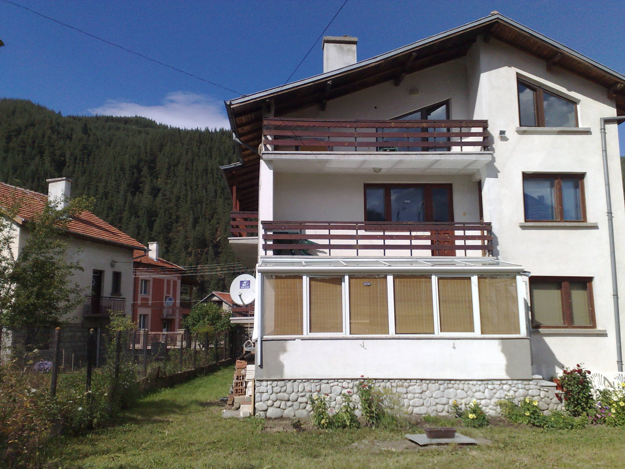All seasons mountain vistas Guest House Govedartsi