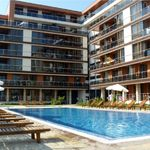 Pomorie Bay Apartments & Spa Pomorie