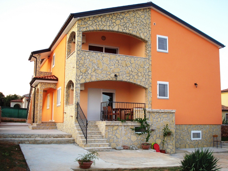 Villa Orange Medulin