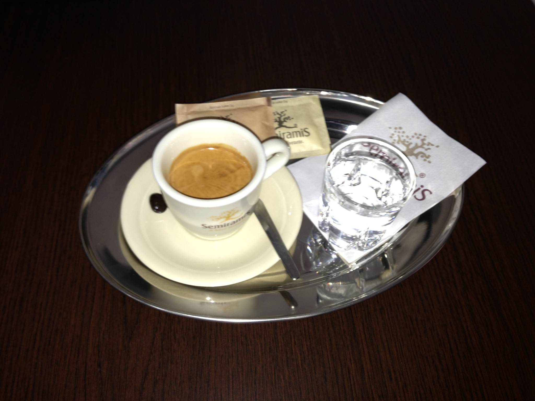 Villa City Center Hévíz - Espresso
