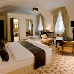 Buda Castle Fashion Hotel Budapest