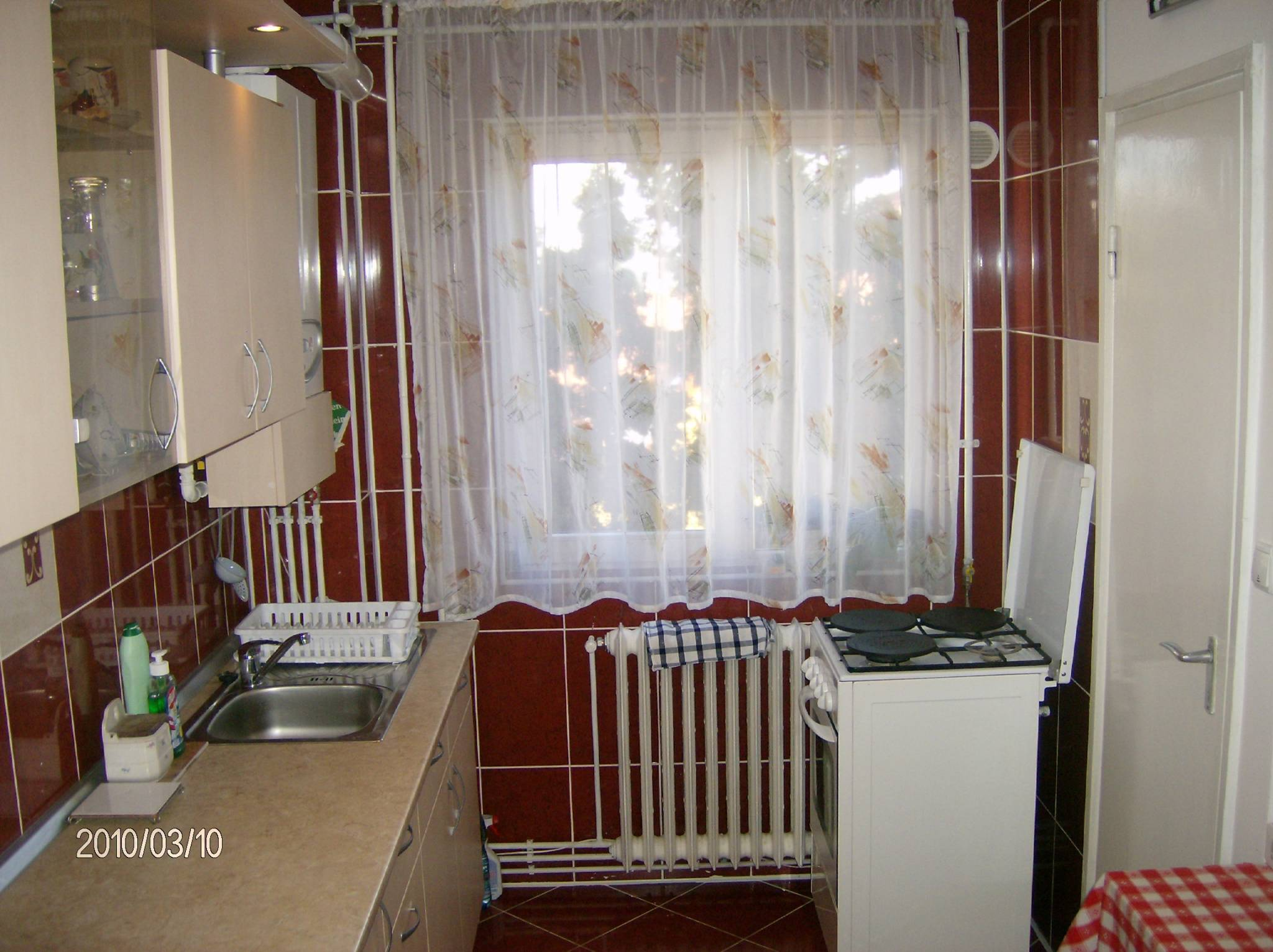 Befogad-Lak Apartman Kolozsvr