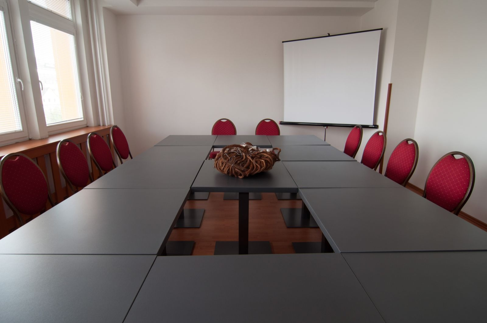 Hotel Avion Bratislava - The small conference room