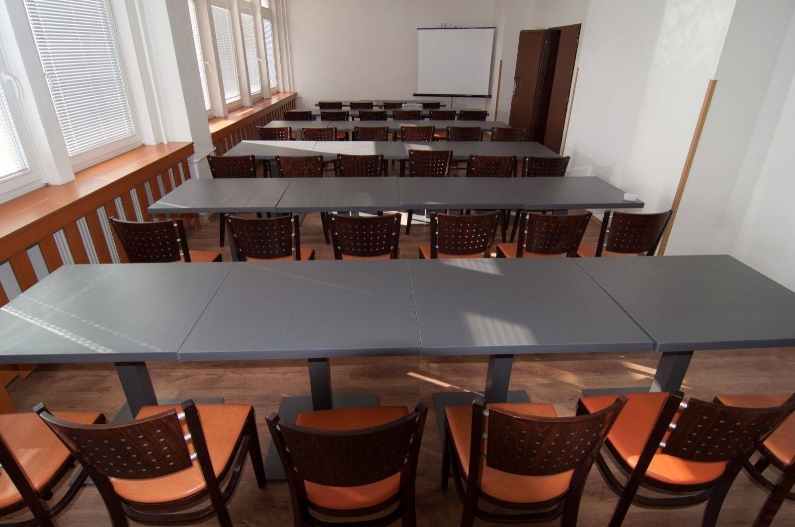Hotel Avion Bratislava - The large conference room