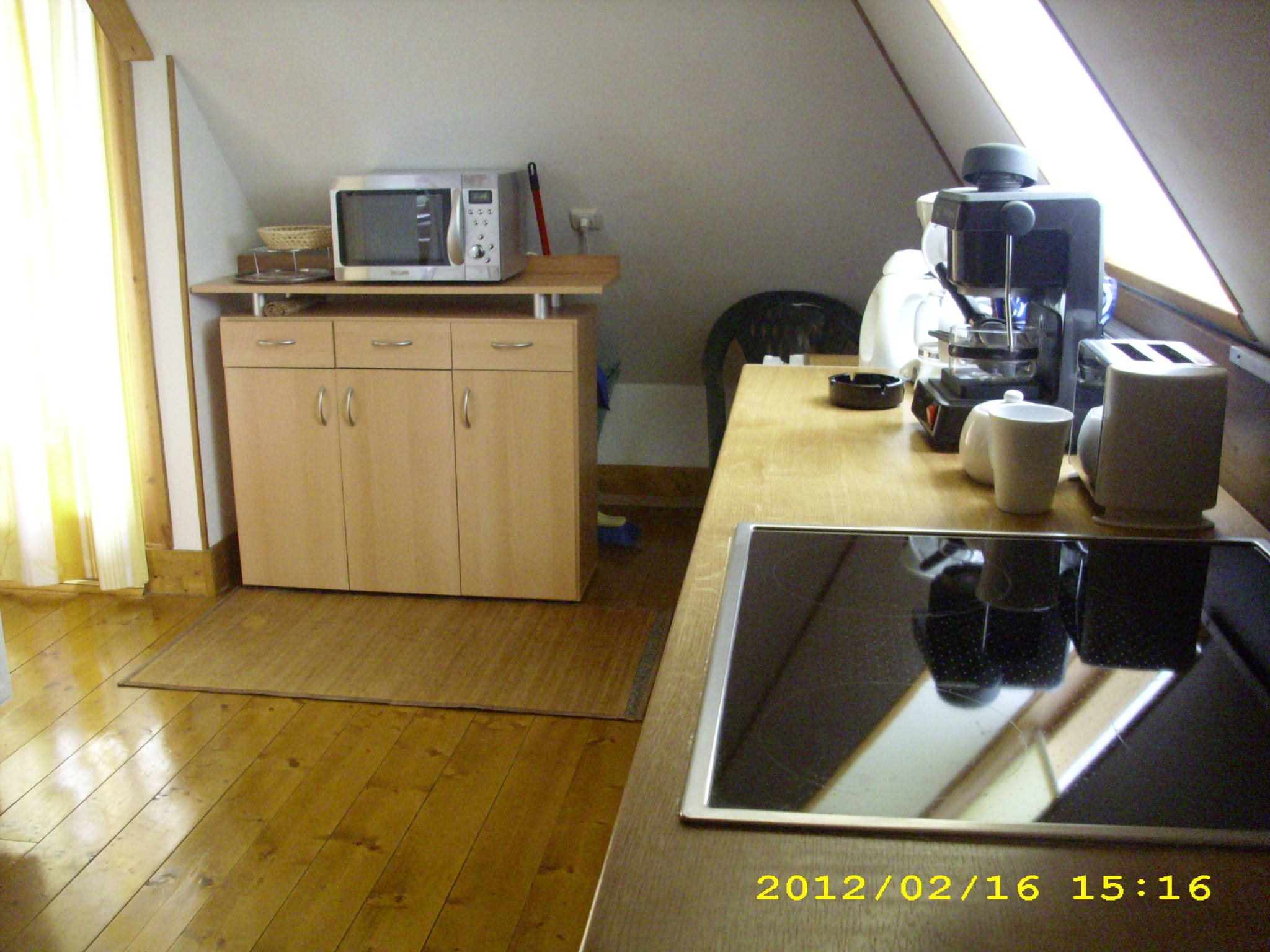   Komfort Apartman Eger 1148132