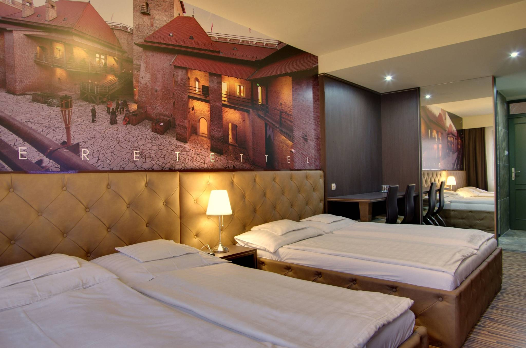   Corvin Hotel Gyula 1152647