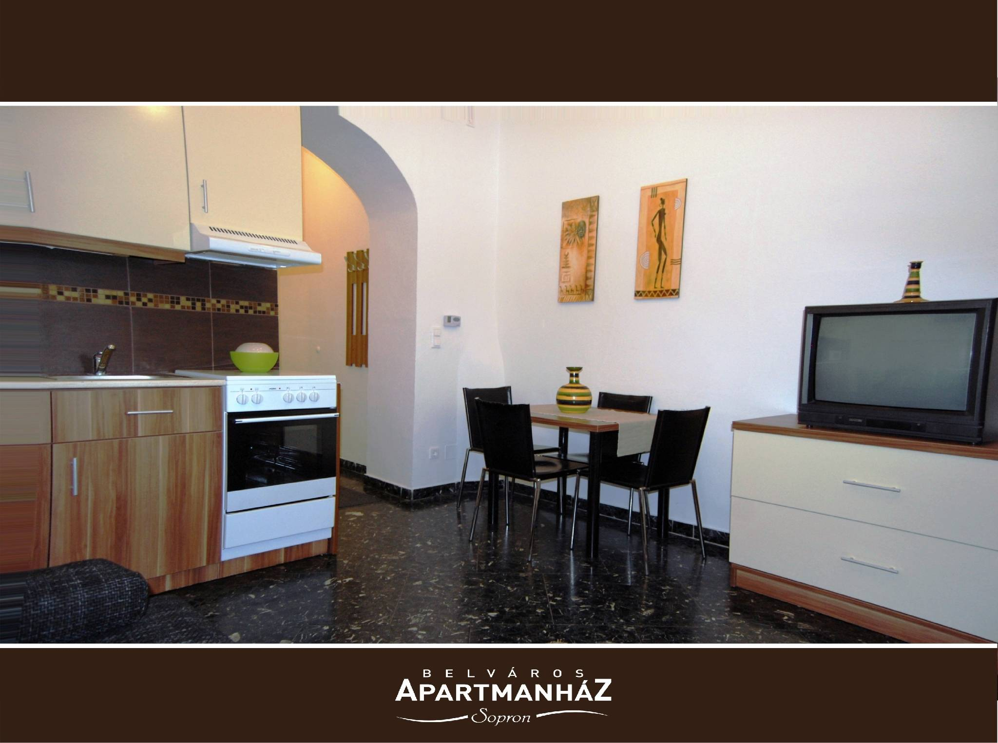 Apartmanok hosszabb tvra Sopronban! 3000Ft/f/j-tl, min. 11nap/10j