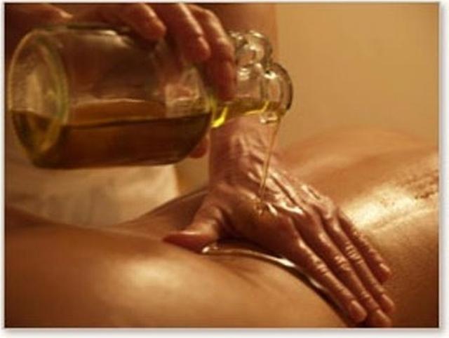 Эротический массаж - техника искусного обольщения: основные принципы, прием