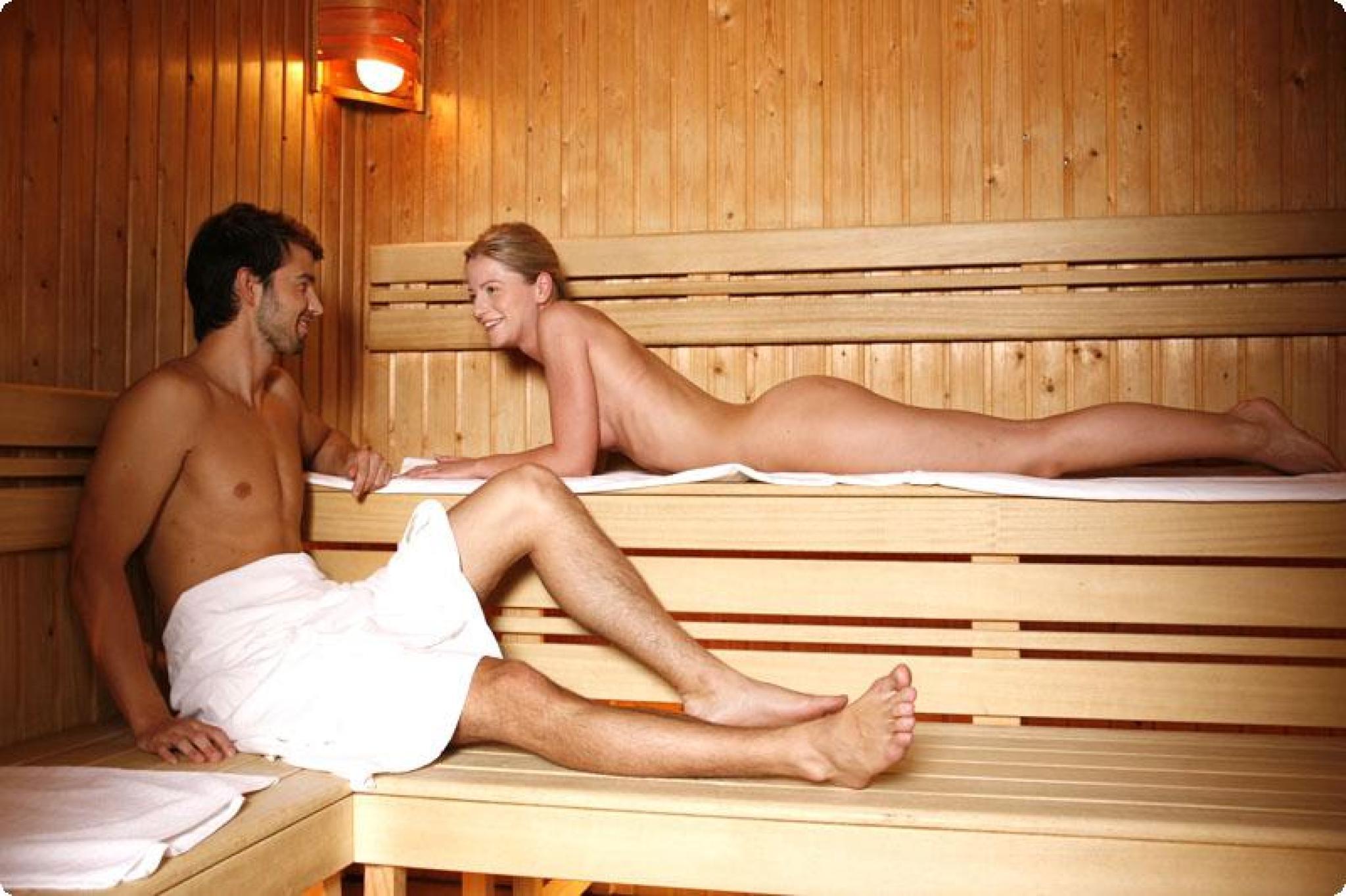 Фото девушек и мущин в бане 25 фотография