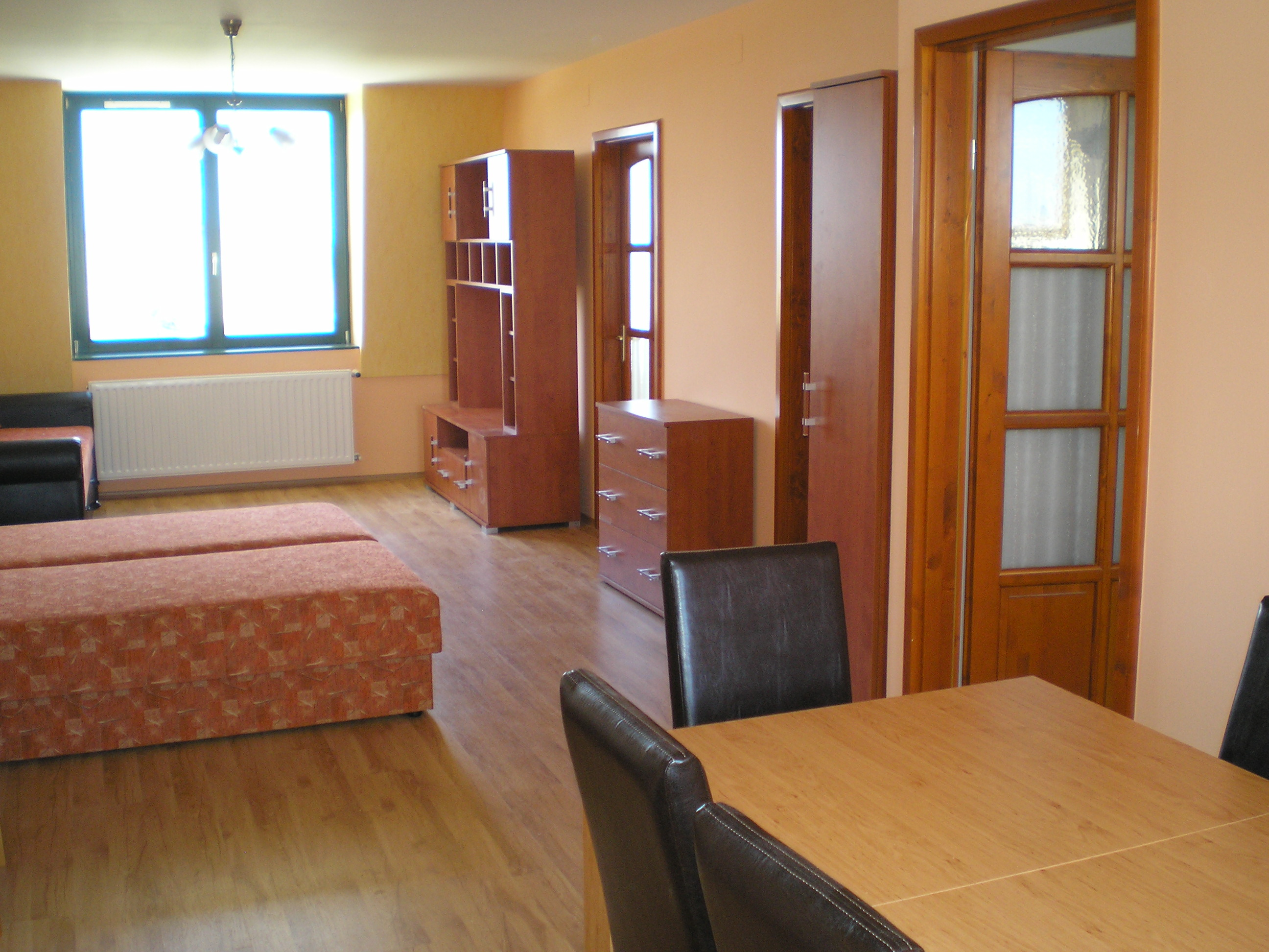 Panorms family 6 fs apartman 3 hltrrel (ptgyazhat) - Nappali